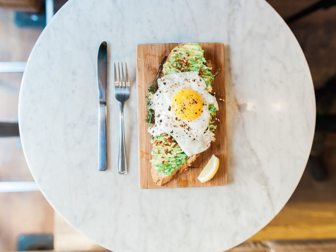 The Hottest Brunch Restaurants In Montreal May 2018 뉴스